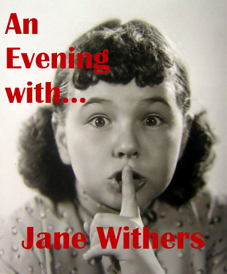 actress jane withers on